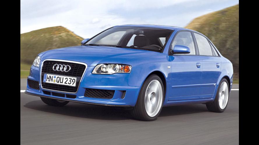 Audi A4 DTM Edition: Hommage an die Siege in der DTM