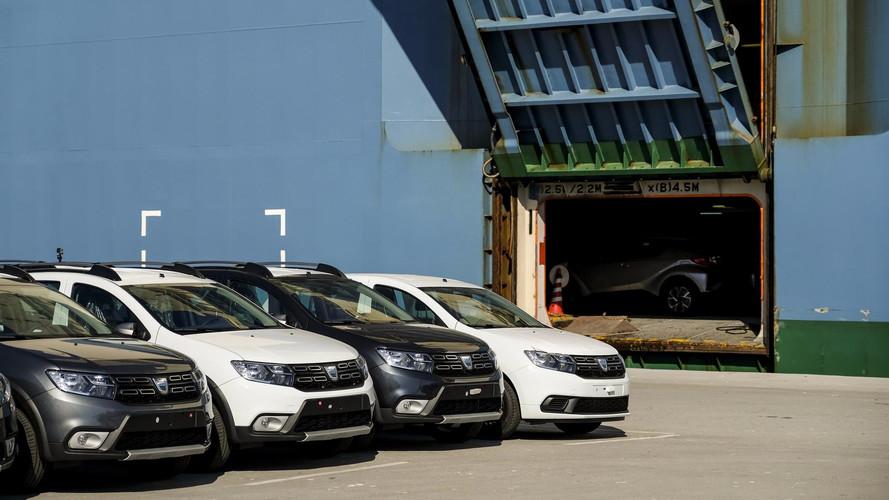 Le marché automobile français retrouve des couleurs