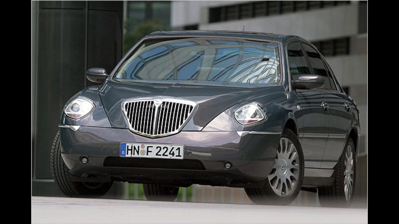 Lancia Thesis (noch erhältlich)