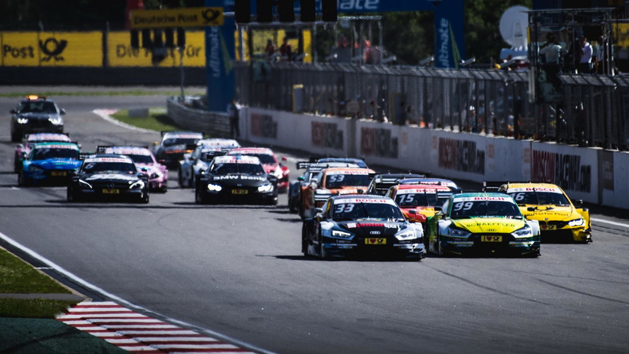 DTM Chairman Argues The Competition Can Survive Without Mercedes