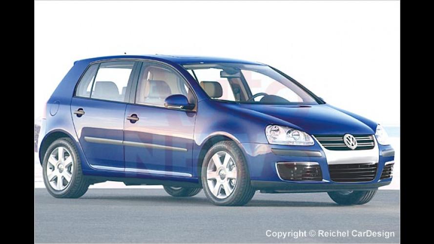 Volkswagen: Die kommenden Neuheiten der Wolfsburger