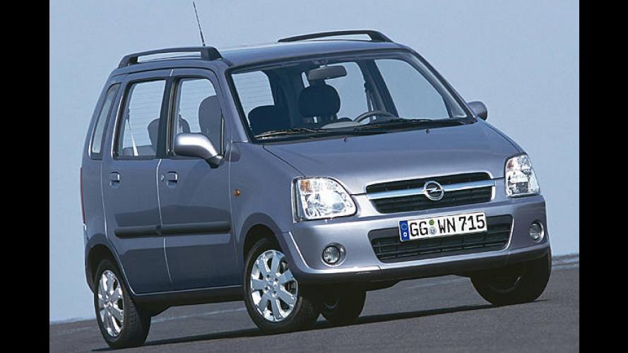 Mit denen können Sie sparen: Autos unter 10.000 Euro