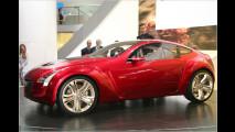 Mazda 3 MPS: Dreister Drei