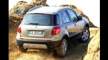 Italienisches SUV