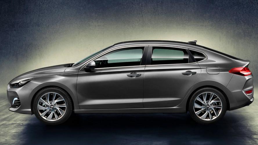 Hyundai i30 Fastback (2017)