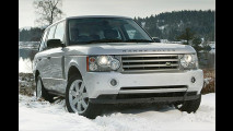 Range Rover mit V8-Diesel