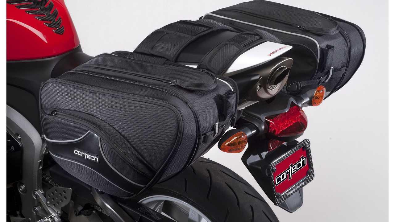 Cortech Sport Saddlebags