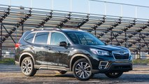 2019 Subaru Forester: Review