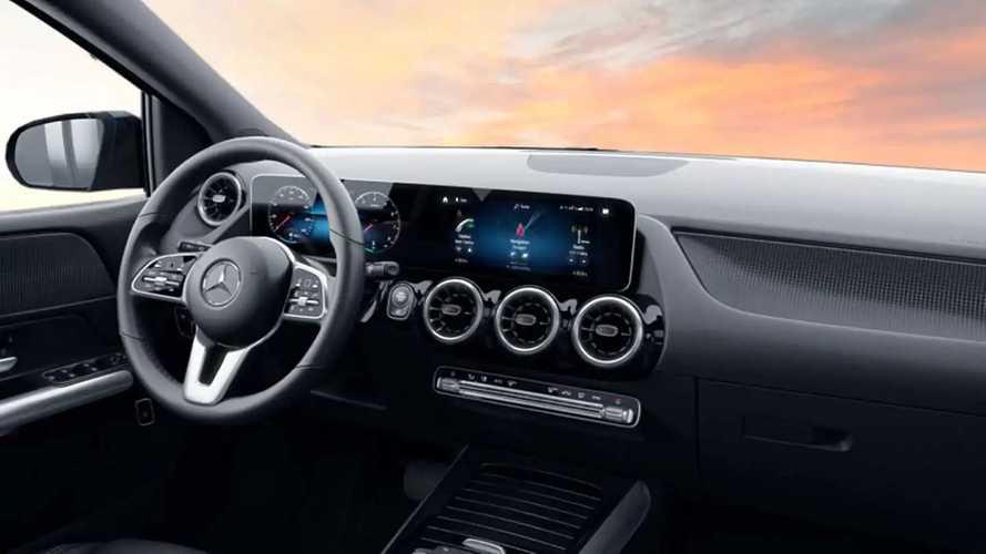 Mercedes Classe B Sport Extra