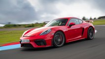 porsche considering electric 718 cayman