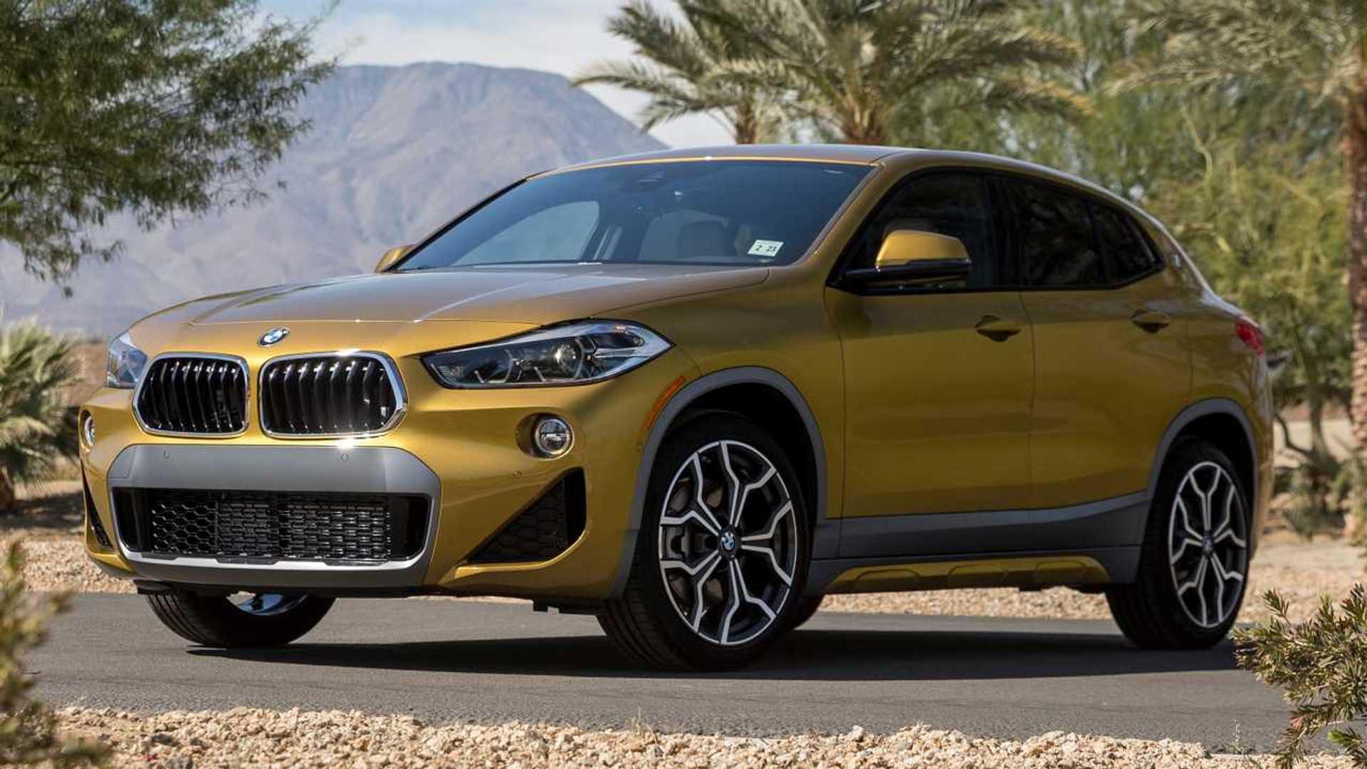 9 Safest Luxury SUVs Of 2019
