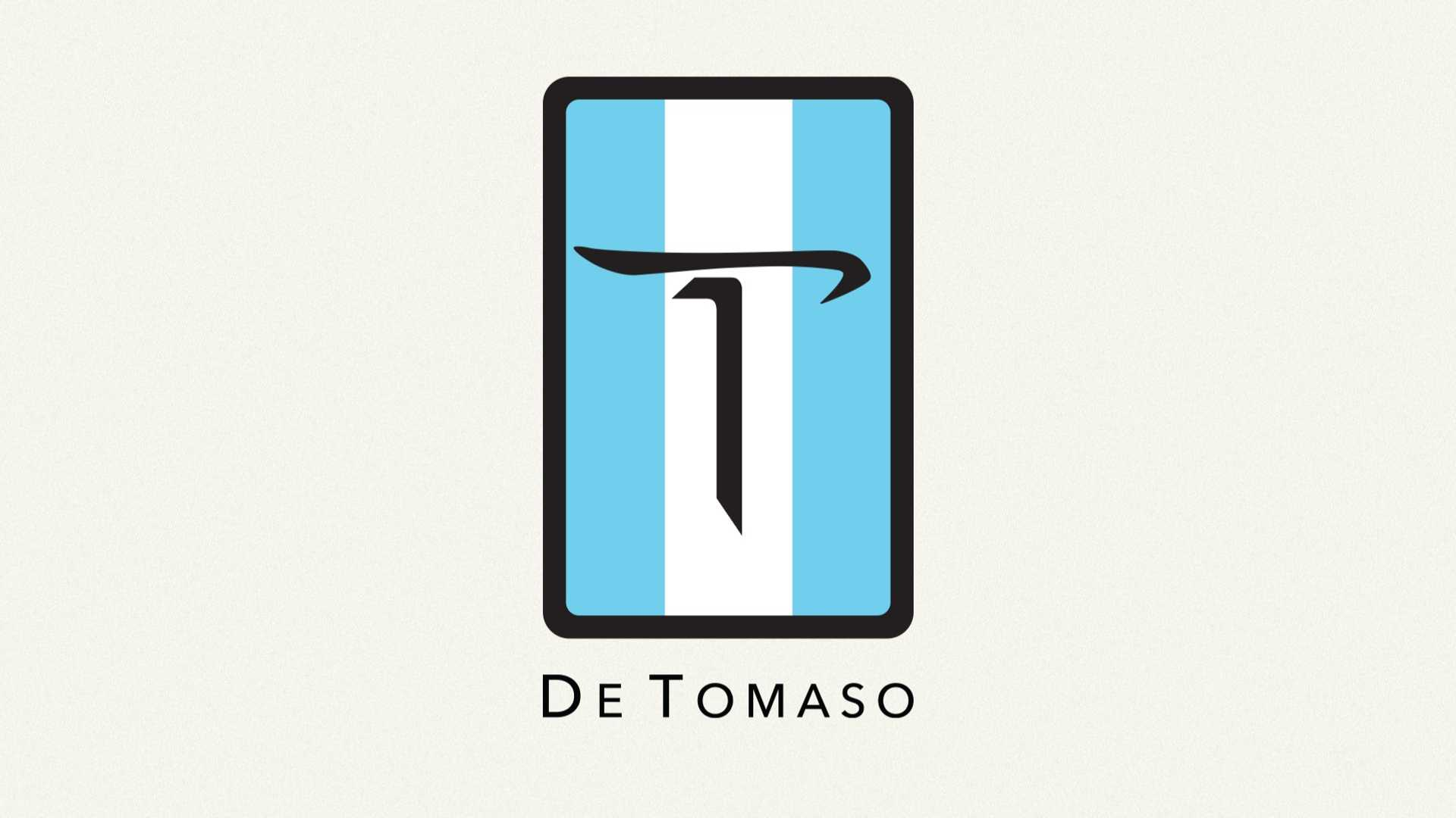"""Résultat de recherche d'images pour """"de tomaso"""""""