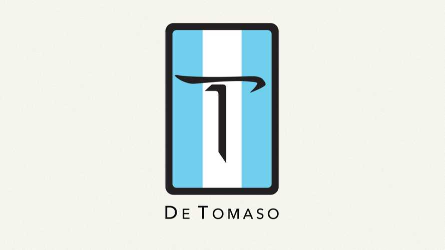 De Tomaso Is Coming Back, New Car To Debut At Goodwood FoS
