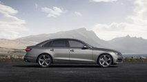 Audi A4 restyling (2019)