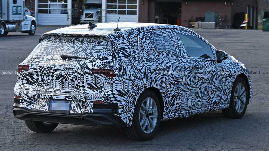 Golf 8 - Volkswagen accélère pour rattraper le retard
