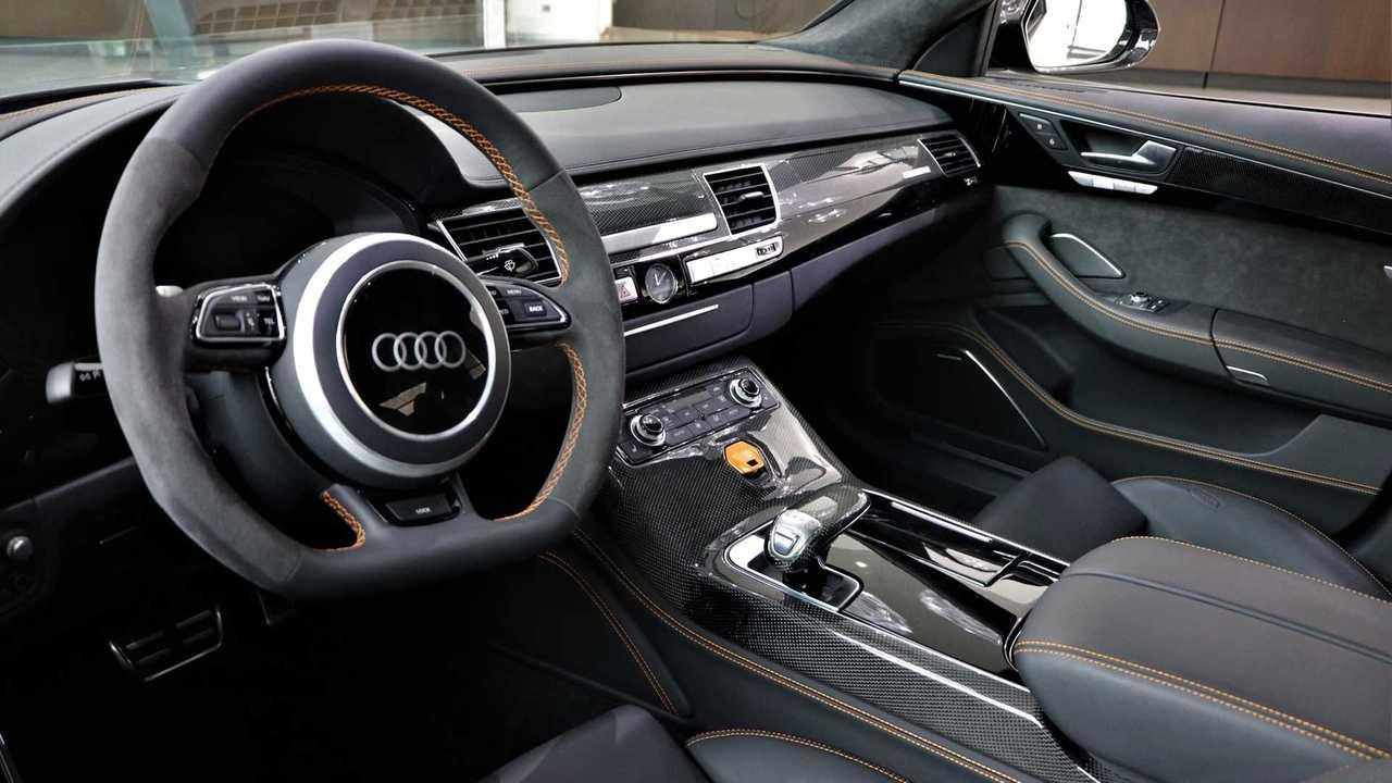 Kekurangan Audi Rs8 Murah Berkualitas