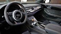 2013 Audi RS8 Prototipi