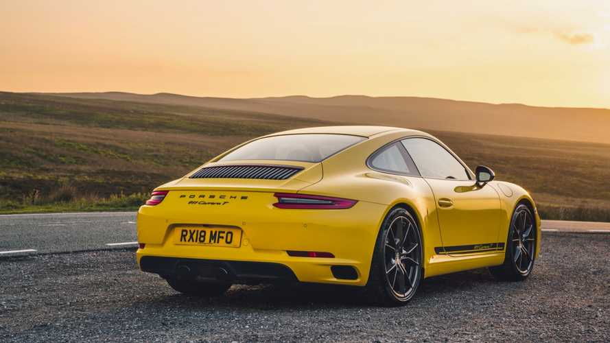 Why The 991 Porsche 911 Carrera T Is More Collectable Than A GT3