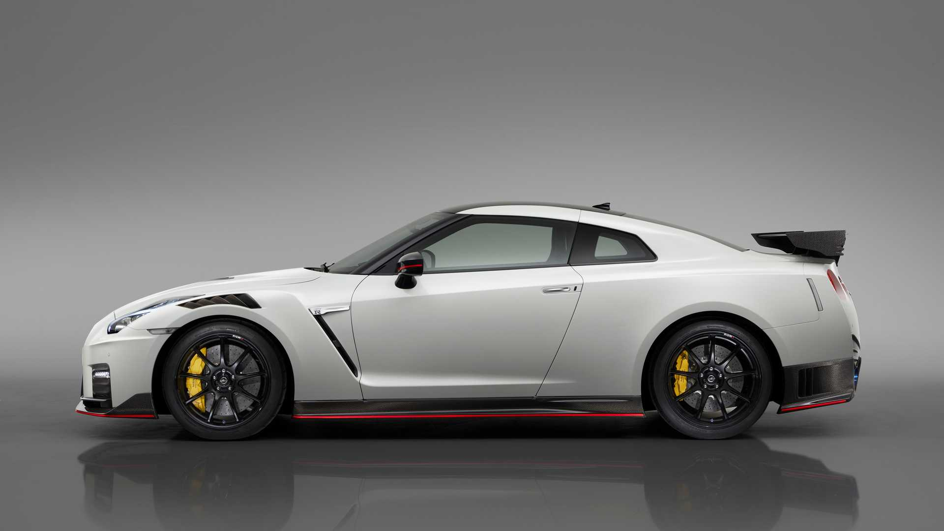 2020 Nissan GT-R available to order from just under £84,000