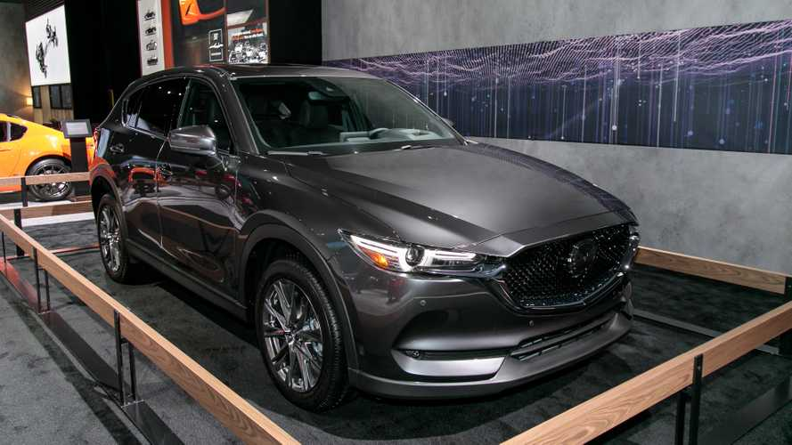 In Case You Hadn't Heard, The Mazda CX-5 Diesel Is Officially Dead