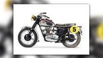 mcqueen stuntdouble race triumph auction