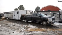 2019 Ram 3500 Max Towing Test