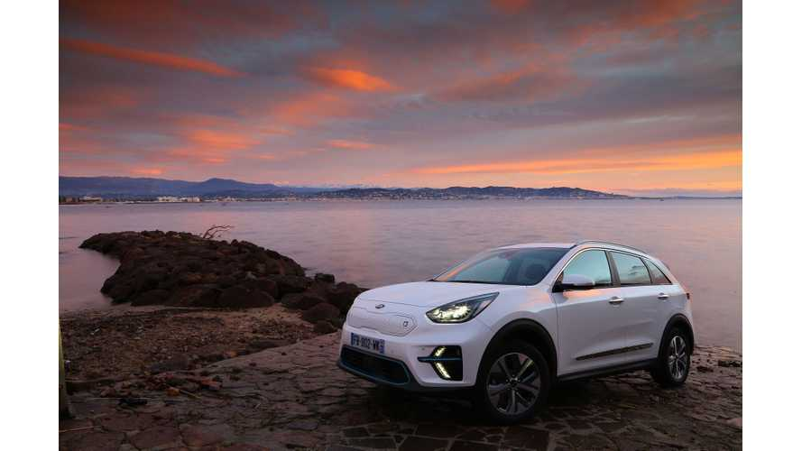Kia Niro EV: What's There To Like And Dislike