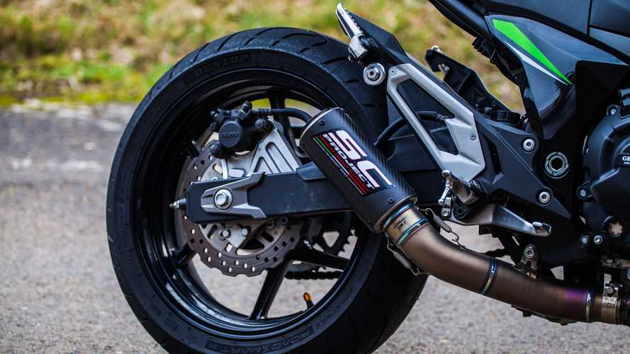 Ask RideApart: Is Exhaust Back Pressure A Thing?