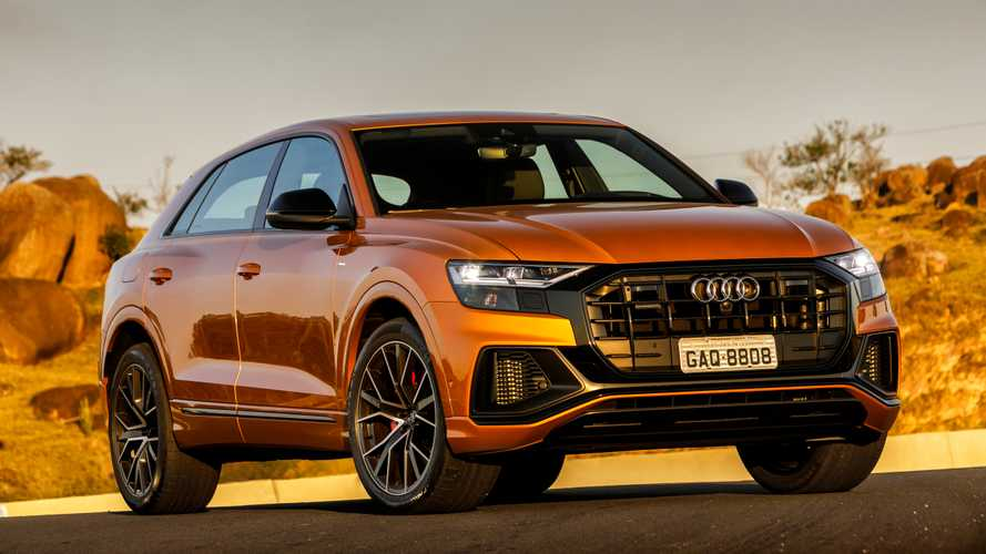 Lançamento: novo Audi Q8 chega com preço promocional de R$ 471.990