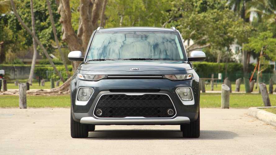 2020 Kia Soul X-Line: Review