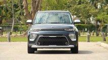 2020 Kia Soul X-Line: Review