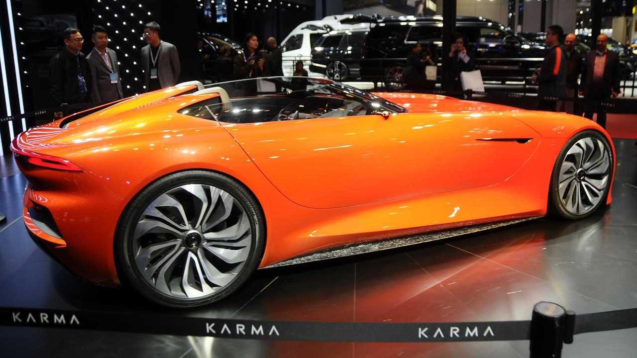 Karma SC1 Vision