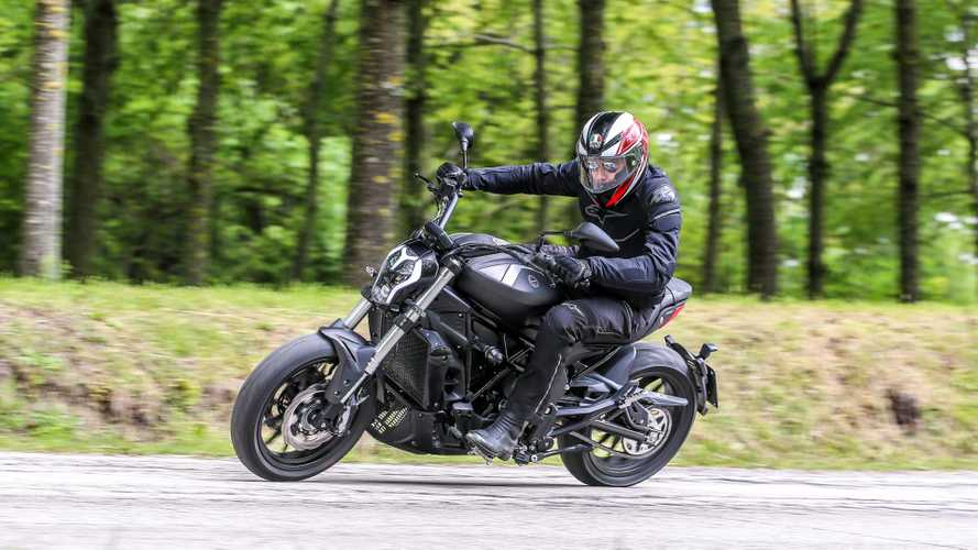 Benelli 502 C Press Launch