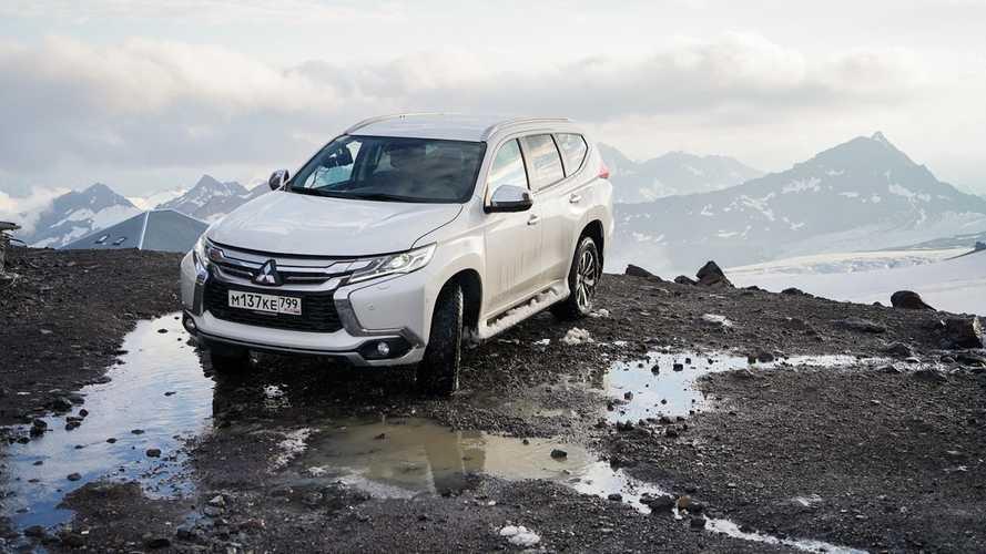 Mitsubishi намерена отобрать у УАЗа рекорд Эльбруса