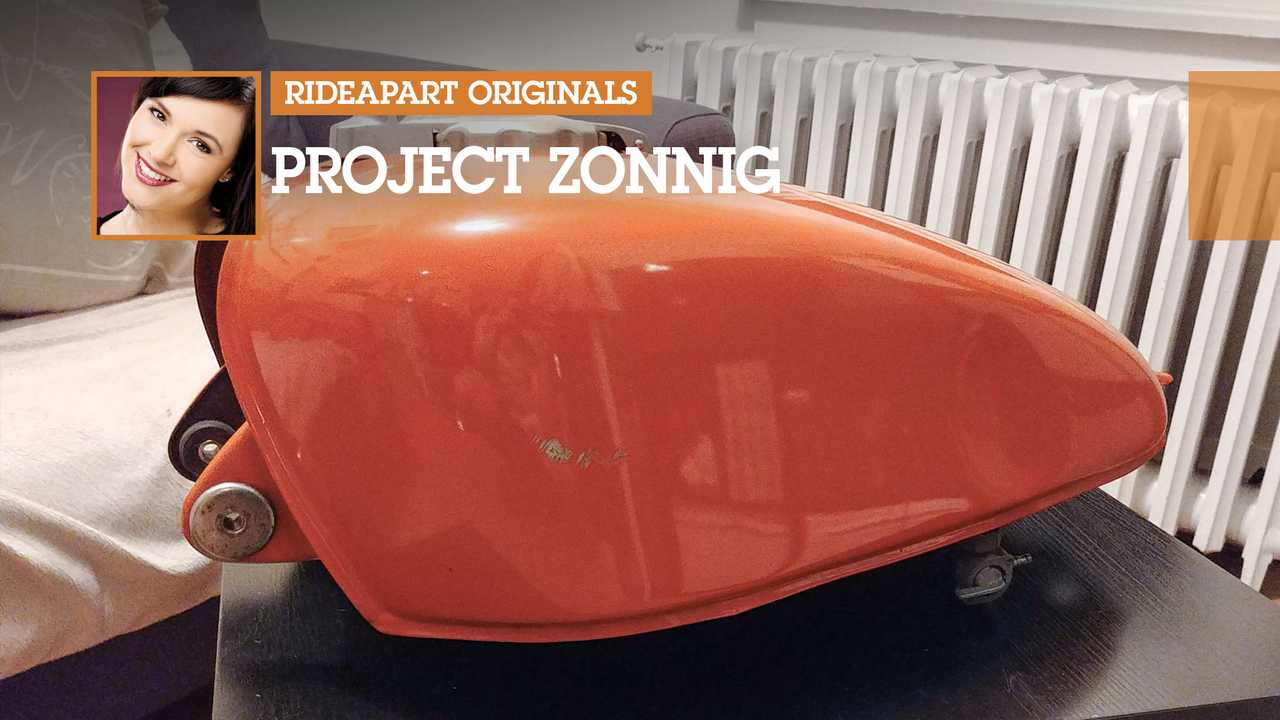 Project Zonnig Update 2