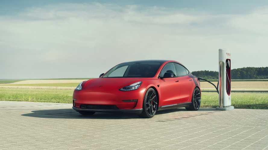 L'ère de la voiture électrique est désormais inéluctable