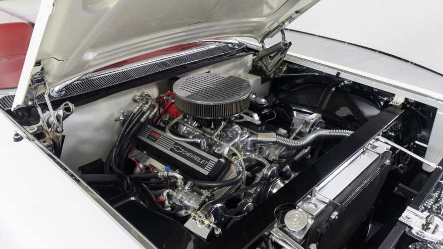 Cruising In A Restomod 1960 Cadillac Series 62 Is Transformative