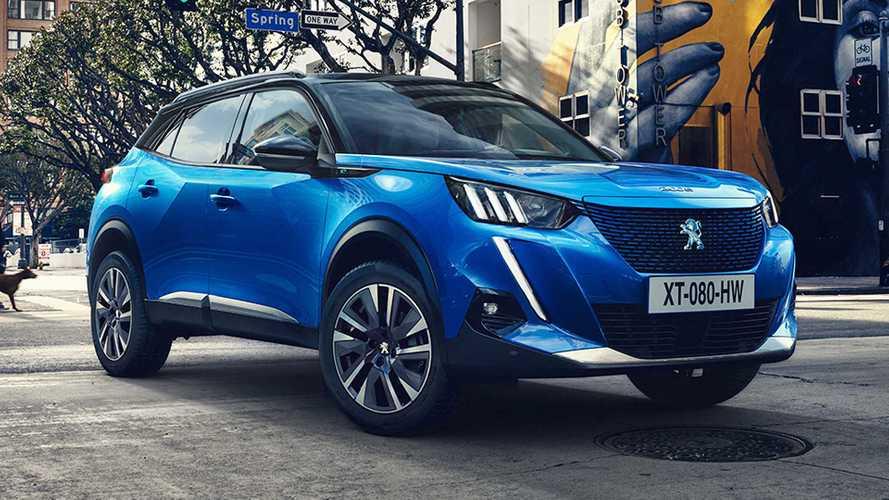 Nuova Peugeot 2008, cambia tutto e arriva l'elettrica