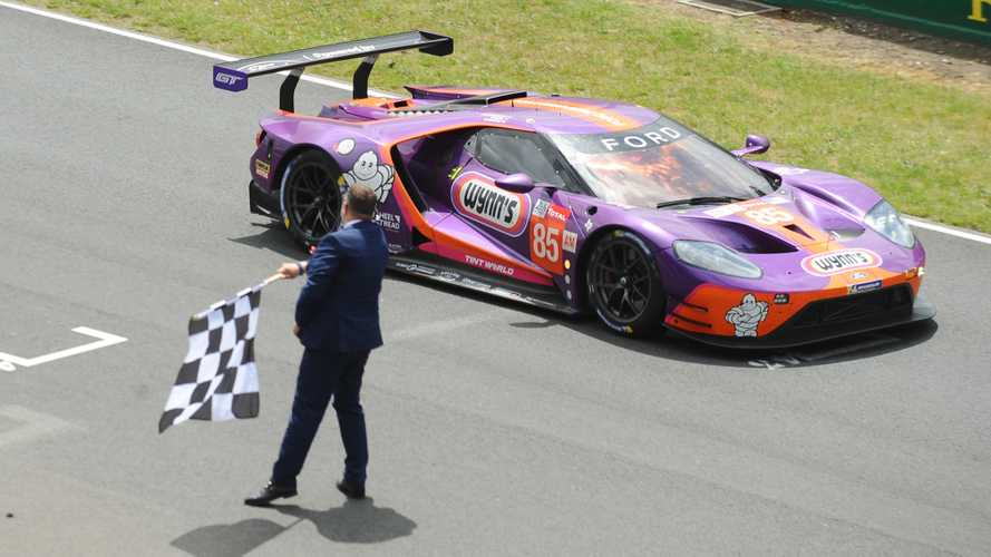 24 Ore di Le Mans: squalificata anche la Ford GT vincitrice in GTE-Am!