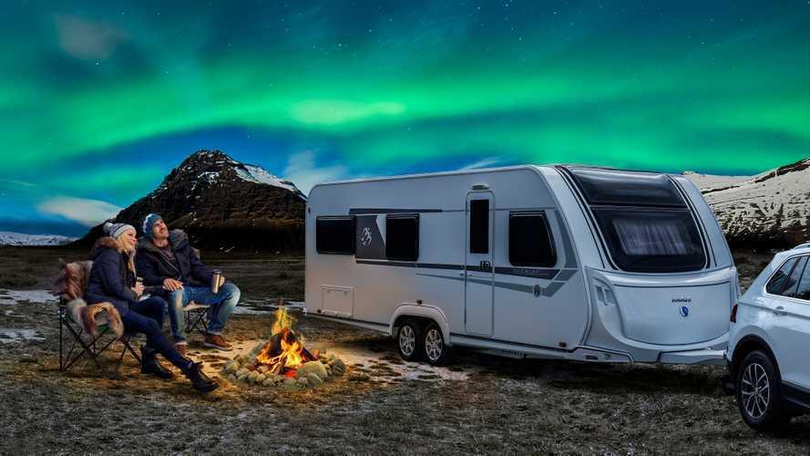 Knaus Tabbert und Bosch entwickeln 48-Volt-Bordnetz für Camper