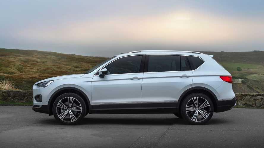 SEAT Tarraco 2019, así es el todocamino Premium español