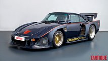 Road-legal Porsche 935 for sale