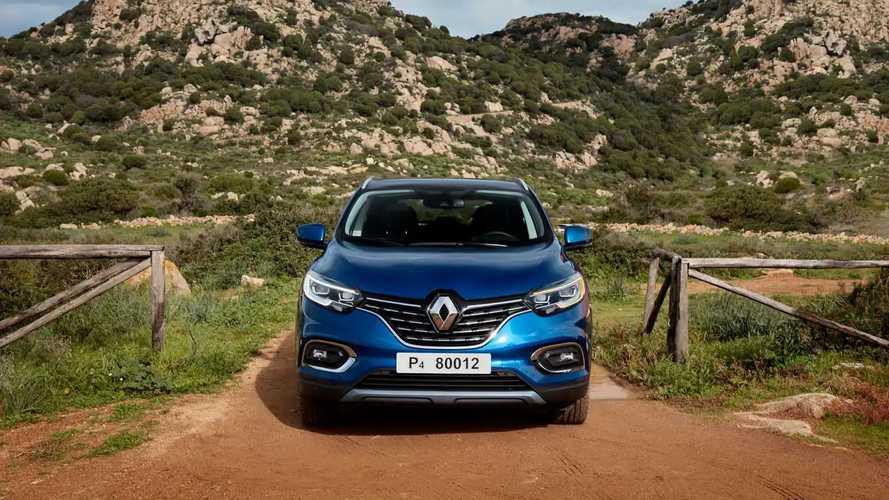 Prueba Renault Kadjar 2019