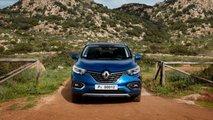 Renault Kadjar restyling