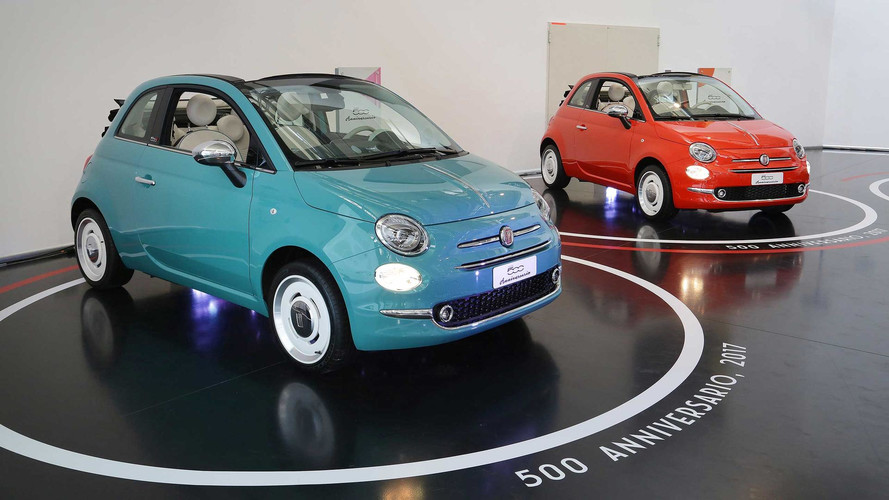 New Fiat 500 Rendered With Evolutionary Design Big Tech Upgrades