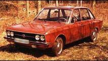 Vw k70 m.y. 1973