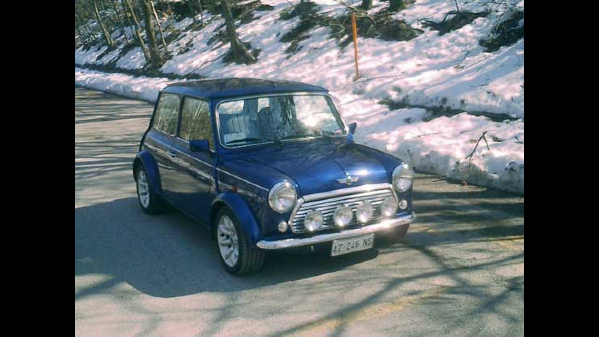 Mini Cooper 13 Sport Pack