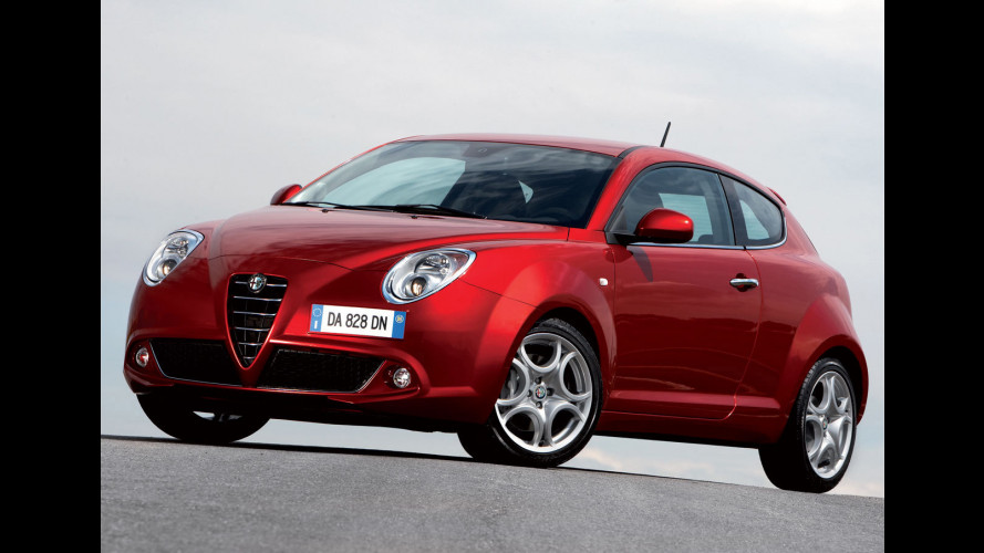 Alfa Romeo MiTo vs MINI