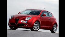 Alfa Romeo MiTo vs MINI