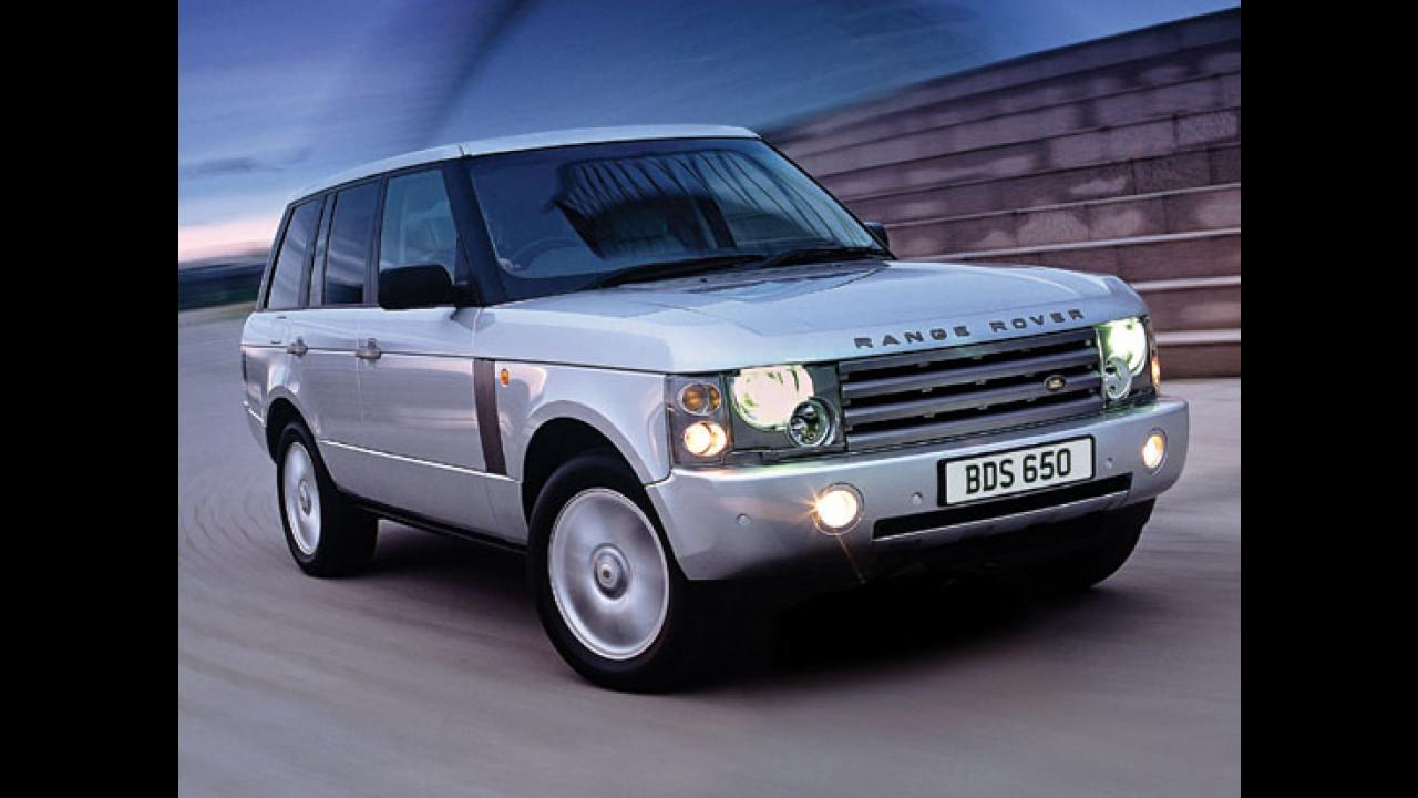 Range Rover my2005